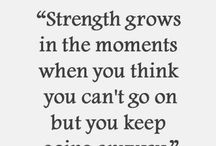 Quotes Strength