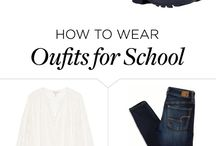 Clothes For College
