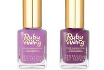 Color of 2014 - Radiant Orchid / Incorporate shades of Radiant Orchid into your style and surroundings.