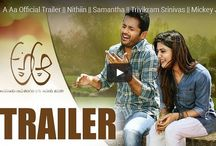 Telugu Movie Trailers / Latest Telugu Movie Trailers and Teasers.......
