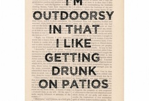 Patios / by Tammy Stephan Monger