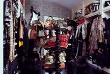Closet Renovation Ideas / by Bonnie Lynn