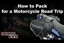 Motorcycle: Tips and Tricks