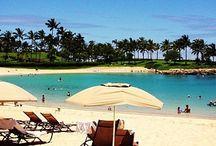 Ko Olina Resort Lifestyle