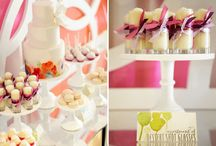 Cake decorating ideas / by Tammy Chapman