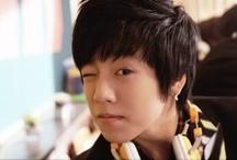 Cutie Hyun Woo~_Hong chan doo <3 / by Jessamyn Frinceperns