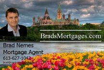 Bradsmortgages.com / Brad Nemes Capital Mortgages Inc. Tel: 613.818.1477 www.bradsmortgages.com
