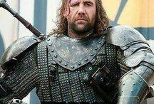 Meine Lieblingsserie / Game of Thrones