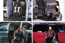 Adapted Assistive Technology / by Oklahoma ABLE Tech
