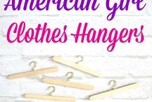 American Girl DIY