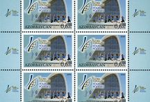 New stamps issue released by STAMPERIJA | No. 451 / AZERBAIJAN 2014 CODE: AZRB14113B-AZRB14115C