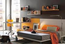 Slaapkamer / Inspiratie voor de slaapkamer