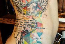 Xoil Tattoo ❤