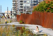 Sustainable: Green Cities / Sustainability