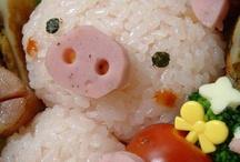 Deco Lunch Box / by Japan Concierge