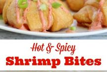 Appetizer Recipes / The best appetizers!
