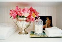 House Dreams- Bathrooms / by Jennie Jones Interiors