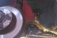 Alfa Romeo 75 restauratie _ alfaromeo75.nl