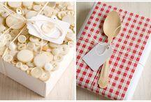 Gift Idea's / by Nix Kell