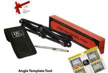 DIY Tools to measure / https://www.amazon.com/Measurement-Craftsmen-Woodworkers-Construction-ACshopmania/dp/B078NQ5JQ6