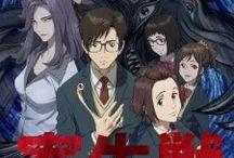 2014 Fall Anime