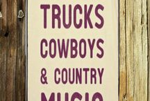 All things country! / Country boys, Country Music....