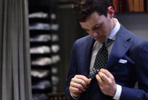 Tailoring / by Dugdale Bros & Co
