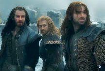 Hobbits and LOTR