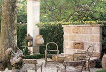 Cottage Garden Ideas / by Sharelle Wormald