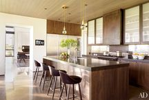 Architecture - kitchen / obviously about kitchens