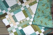 Quilting / Sewing patterns etc