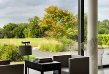 High End Interior Design / A selection of high end interior design projects from Gregory Phillips.