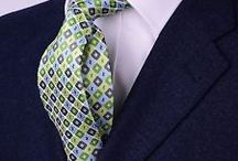 Business To Business Brand Tie Collection