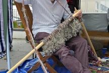 Serious men knits!
