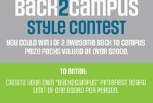 Back to Campus with Sears / #SEARSBACK2CAMPUS  All my MUST HAVES and MOST WANTED from Sears
