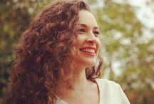 Açelya Topaloğlu / Açelya Topaloğlu inadına aşk dizisinde oynuyor