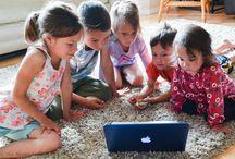 CHILDREN'S EDUCATION