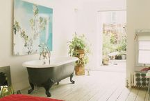 Bathroom / by Cassia Beck