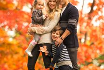 Family photo ideas / by Brittney Crump