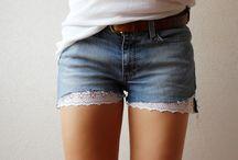 Mode - Jeans Denim