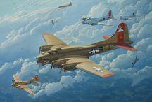 Aviation Art / Aviation Art images by Steve Heyen