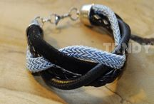 Armbandjes-bracelets