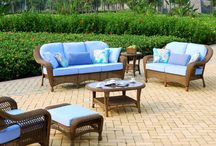 South Sea Rattan Furniture / South Sea Rattan is a manufacturer of indoor and outdoor Rattan and Wicker. Their facility is in Greensboro, NC.. They offer a large selection of high quality Rattan and Wicker furniture.