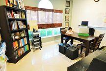Home School Rooms Decor