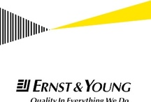 BEAM-in! / Pin all things EY yellow! / by EY Interns - Americas