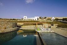 Villa Mare / Mykonos