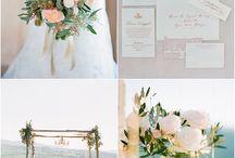 Wedding themes & decorations