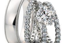 Ideas - Wedding Rings