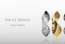 JANE NORTH DESIGNS / Scottish Luxury Jewellery