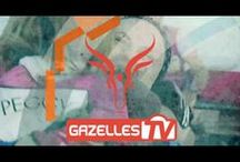 Rallye des gazelles 2015 / Rallye des gazelles 2015 - sport event for women only who want to discover and overcome their limits